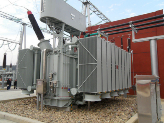 TRANSFORMER MAINTENANCE AND TESTING PROCEDURES