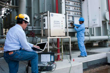 Testing Procedures Performed For Transformers